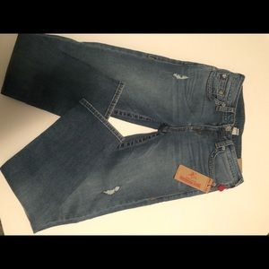 True Religion jeans. Youth boys size 14